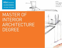 Master Of Interior Architecture Application Requirements Extraordinary Interior Design And Architecture Colleges