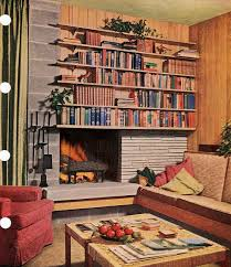 mid century modern fireplaces mid century modern fireplace flickr photo sharing