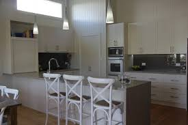 Design House Kitchens Beauteous Chic French In Auchenflower Queenslander 48pack Sprayed Drawer