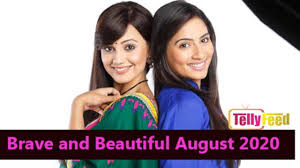 Brave and Beautiful August Teasers 2020 Starlife - Tellyfeed