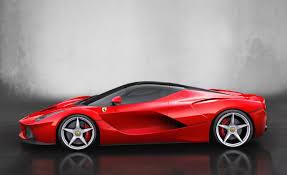 Lamborghini Aventador vs Ferrari LaFerrari - Aesthetics Battle ...