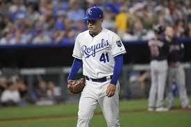 KC Royals: Danny Duffy is still a ...