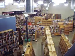 Sounds Of Light Bookstore Adrian Mi Bookstore Blogs Page 632 The American Booksellers