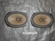 bose 6x9 car speakers. 2009 2010 2011 mazda rx8 bose rear speaker left right oem rx-8 bose 6x9 car speakers
