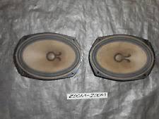 bose 6x9 car speakers. 2009 2010 2011 mazda rx8 bose rear speaker left right oem rx-8 bose 6x9 car speakers