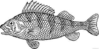fish clipart black and white. Brilliant White Black And White Fish Clipart  Page 3 Of ClipartBlackcom Vector Free In And