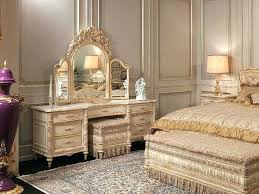 Pink And Gold Bedroom Set Gold Bedroom Set Rose Gold Bedroom Set ...