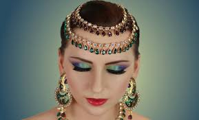 middle east bridal makeup eastern bridal makeup tip western bridal makeup tip