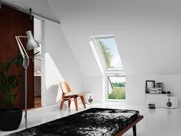Velux Dachfenster Vfe 2170 Holz Zusatzelement Wand Weiß Lackiert