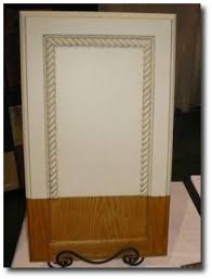 green kitchen cabinets couchableco: adding molding to kitchen cabinets photo al home and daccor