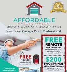 garage door repair jacksonville flAffordable Garage Doors  Affordable Garage Doors
