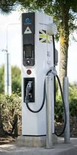 Chargepoint S New Charging Station Should Accelerate Electric Car