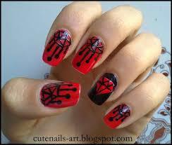red nails designs with diamonds   rajawali.racing