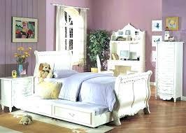 Amusing Youth Bedroom Sets White Kid Furniture Set Toddler Kids Boys ...