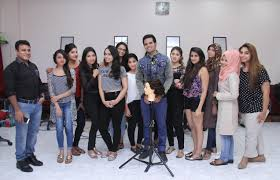 bhi makeup academy offers hair courses in mumbai makeup course and we also provide makeup artist training etc contact now to get the maximum opportunity