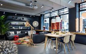 the top furniture shops and showrooms in london home decor ideas