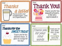 Thank You Notes From Teachers To Students Freebie Mrs Jenn