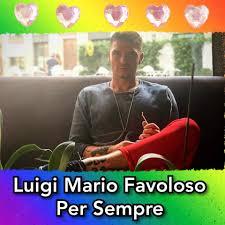 Luigi Mario Favoloso Fan Club - Post