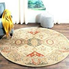 8 foot round rug 8 ft round area rugs round rugs round rug area rugs clearance