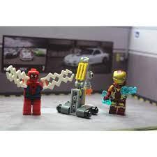 Bộ xếp hình LEGO tại Hà Nội