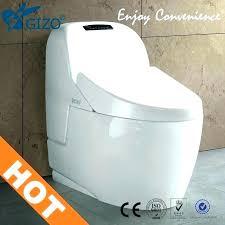 Color Toilets