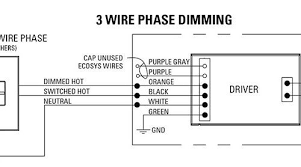 led for recessed lights wiring diagram wiring diagram 0-10v dimming troubleshooting at 0 10v Dimming Wiring Diagram