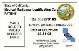 Medical To In A Ca - Claifornia How Card Get Marijuana Marijuanacardhq