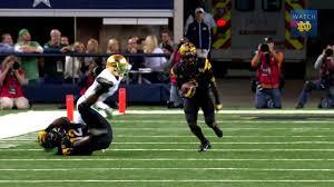 Bennett Jackson - 2014 NFL Draft Highlights - YouTube