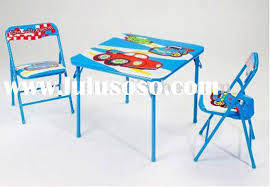 amazing childs folding table and chair kids study table and chair kids study table and chair