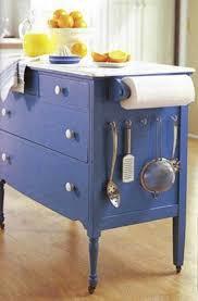 diy portable kitchen island. Rustic-Homemade-Kitchen-Islands-18 Diy Portable Kitchen Island