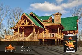 exterior stains for log homes. all exterior finishes products exterior stains for log homes