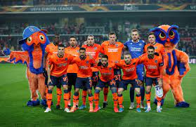 Başakşehir to face Man Utd, PSG in Champions League  