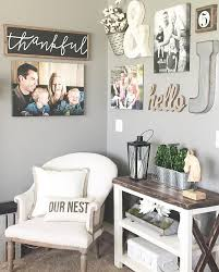 home officevintage office decor rustic. Ideas For Wall Decor Masterly Photo Of Dffebdfeae Home Office Front Officevintage Rustic L