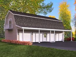 Garage With Living Loft  Garages With Living Space Quarters Garages With Living Space