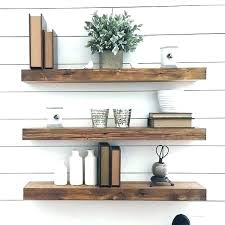 floating pipe shelves reclaimed floating pipe shelves steel wood shelf with lip s up close rustic floating pipe shelves