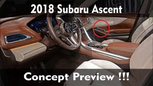 2018 subaru ascent release date. delighful release 2018 subaru ascent concept preview throughout subaru ascent release date