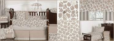 giraffe nursery decor giraffe neutral baby crib bedding by sweet jojo designs elephant nursery room