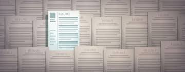 How To Make A Resume Stand Out How to Make Your Data Science Resume Stand Out 16