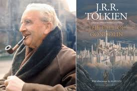 The story behind J.R.R. Tolkien's The Fall of Gondolin