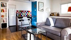 Big Ideas for Small Apartment Design \u2014 Derektime Design