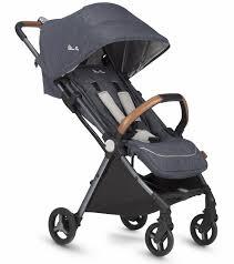 Silver Cross <b>Jet</b> Stroller - <b>FREE Shipping</b> – ANB Baby