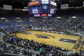 University Of Nevada Reno Lawlor Events Center Pt 1 Reno