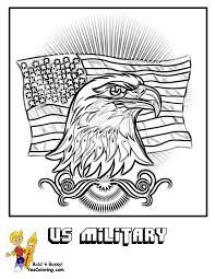 Military Coloring Page Wumingme
