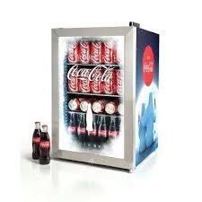 Mini Vending Machine Amazon Custom Coca Cola Mini Refrigerators Black Refrigerator Fridge Amazon