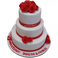 Which Online Service Is The Best To Order Anniversary Cake Online