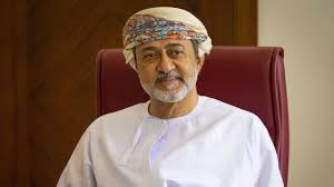 سلطان عمان يزور السعودية الأسبوع المقبل