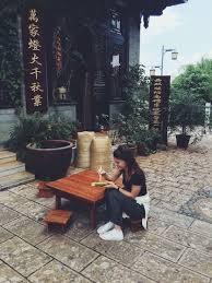 Alumni - Alba Barrera - BA in Chinese and Spanish, Alumni ...