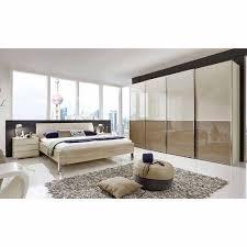 Großartig Schlafzimmer Mit Schwebetürenschrank Komplett Bilder