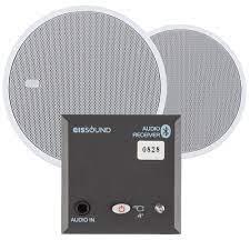 Loa Bluetooth âm trần - Dicom smarthome | Bluetooth, Loa bluetooth, Loa