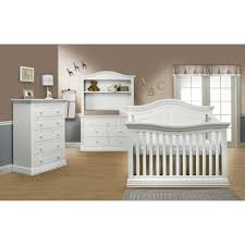 Providence Bedroom Furniture Sorelle Providence 4 In 1 Convertible Crib Reviews Wayfair